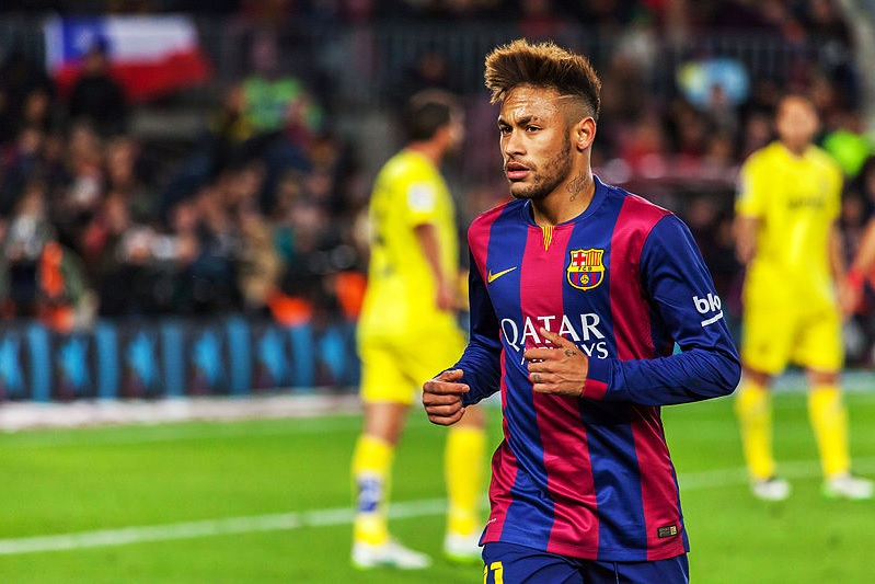 neymar transfert respect fair-play financier