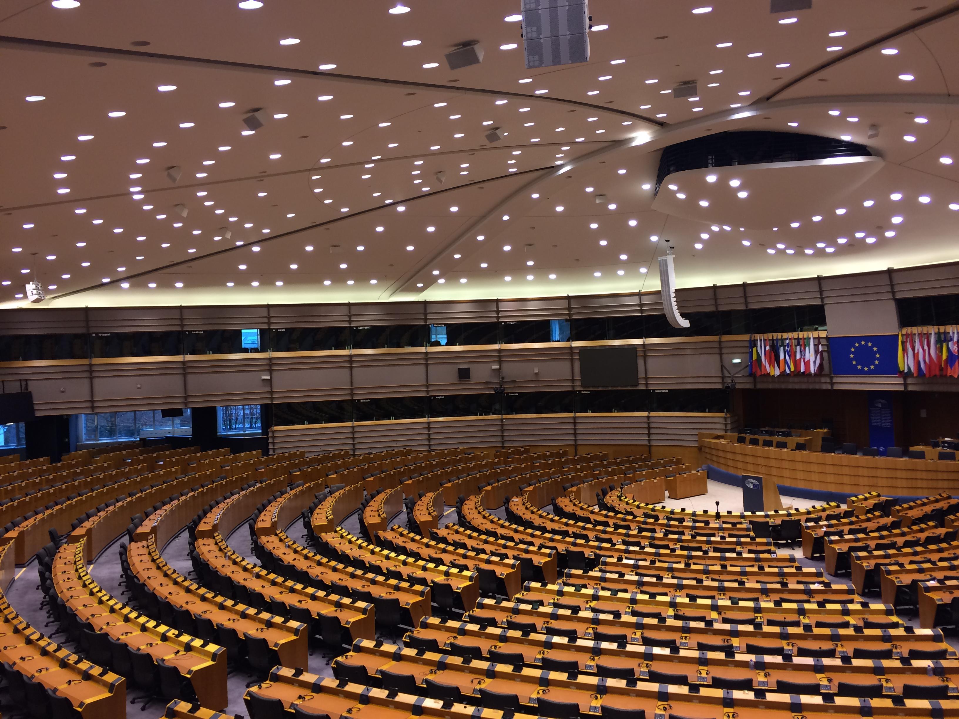 Parlement Européen évasion fiscale football