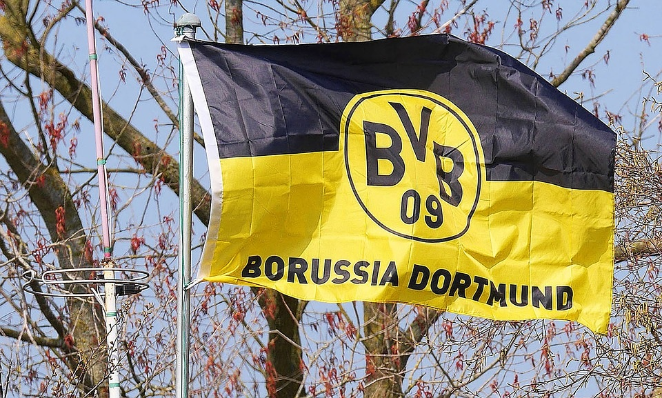borussia dortmund sponsor Infor