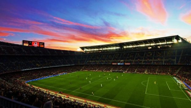 fc barcelone innovation croissance