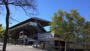 investissement stade rayo vallecano