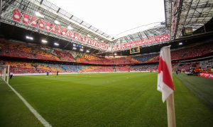 Ajax Amsterdam profits