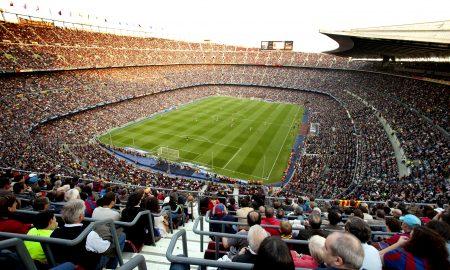 FC Barcelone partenariat Verizon