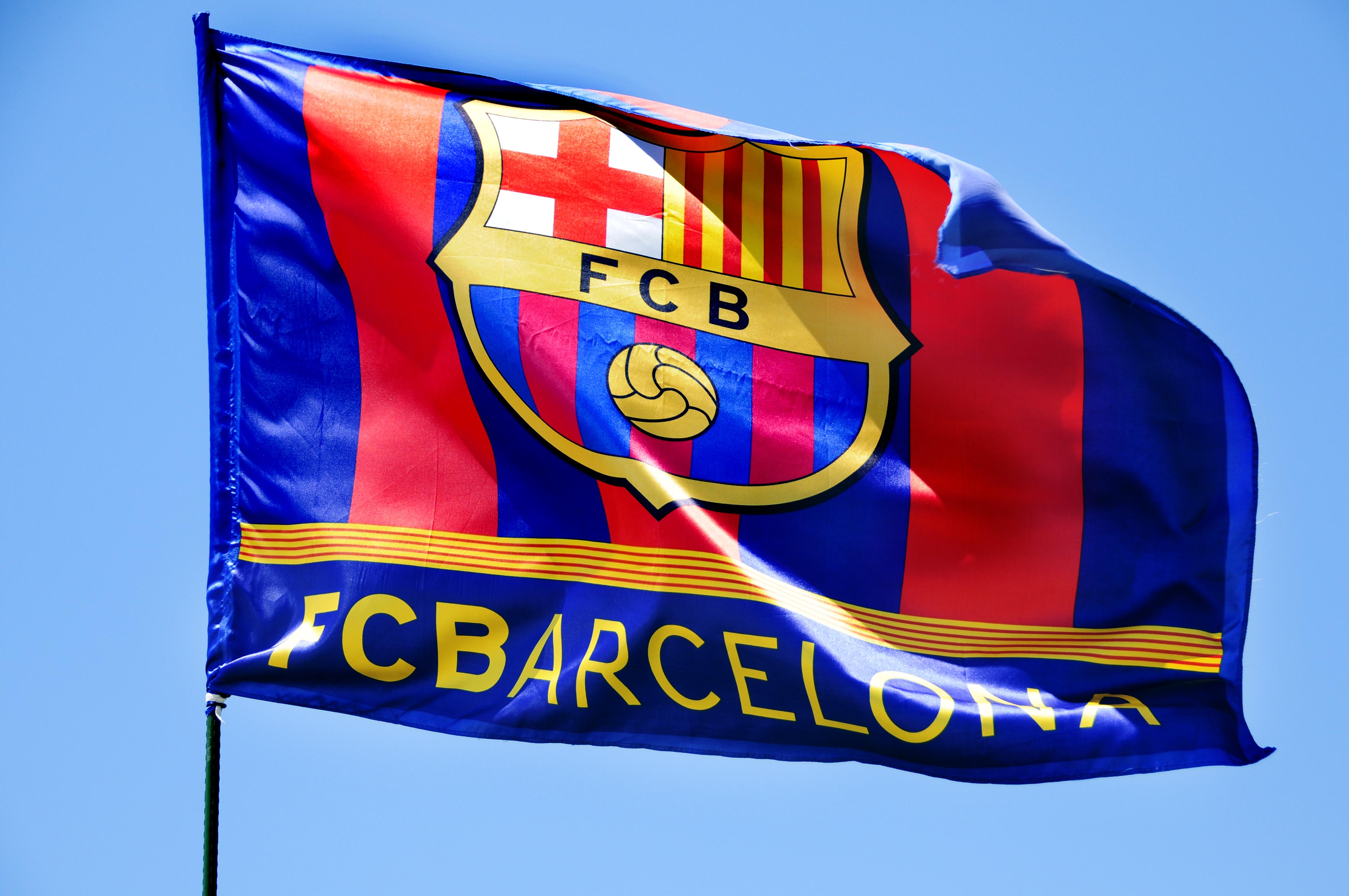 FC Barcelone situation politique