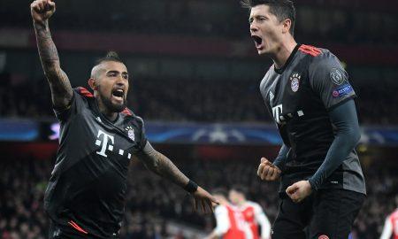 FC Bayern profits