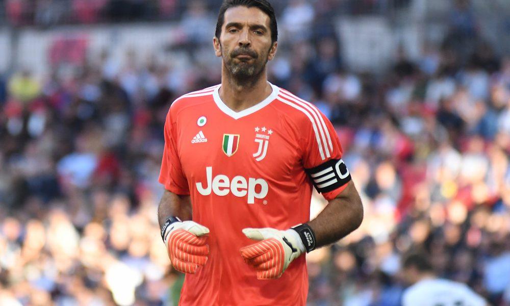 Juventus changement logo