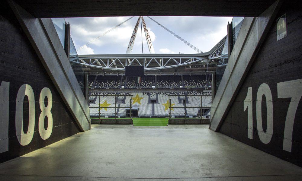 Juventus fair-play financier