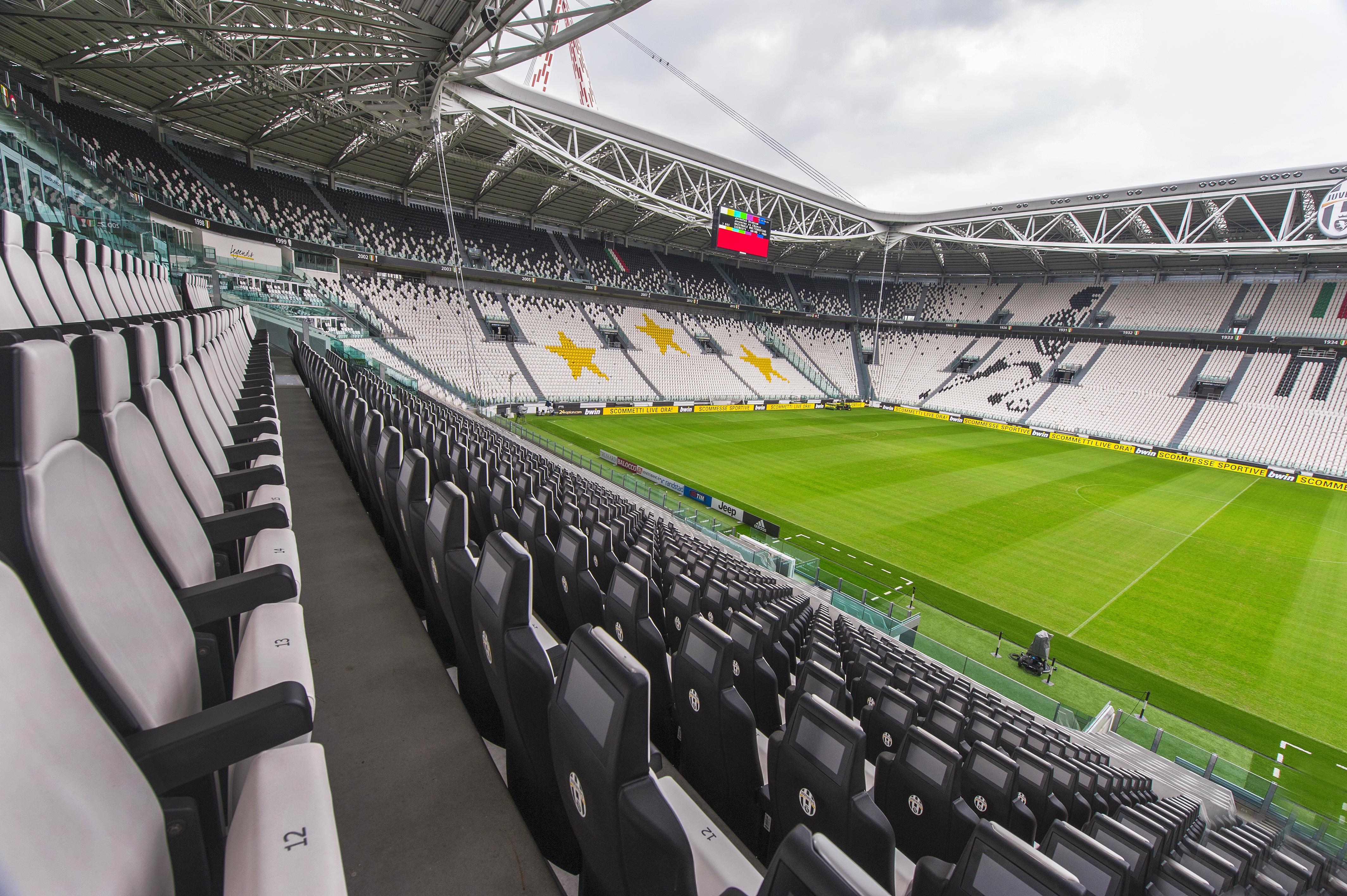 Juventus réalité virtuelle