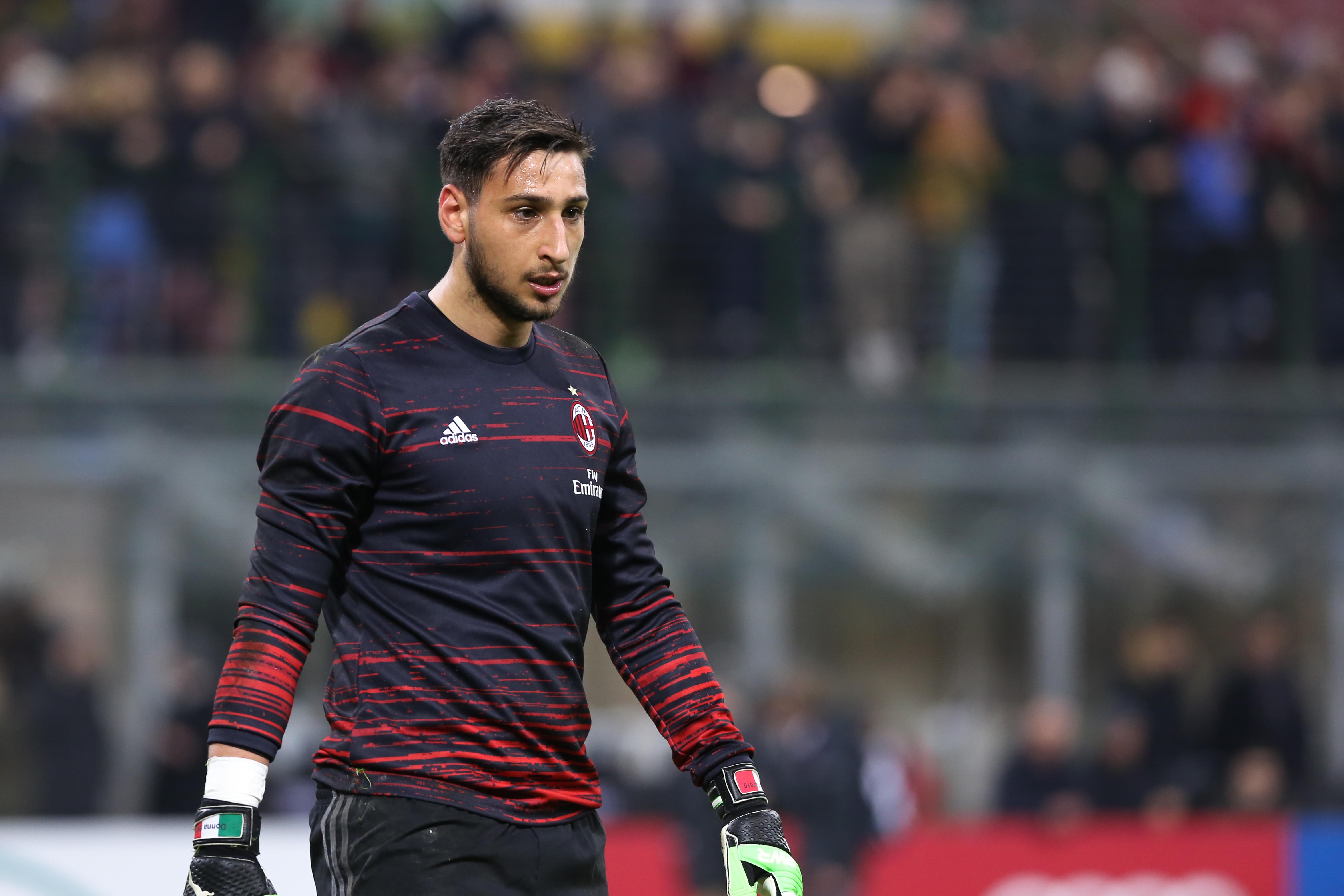 Milan AC Uefa