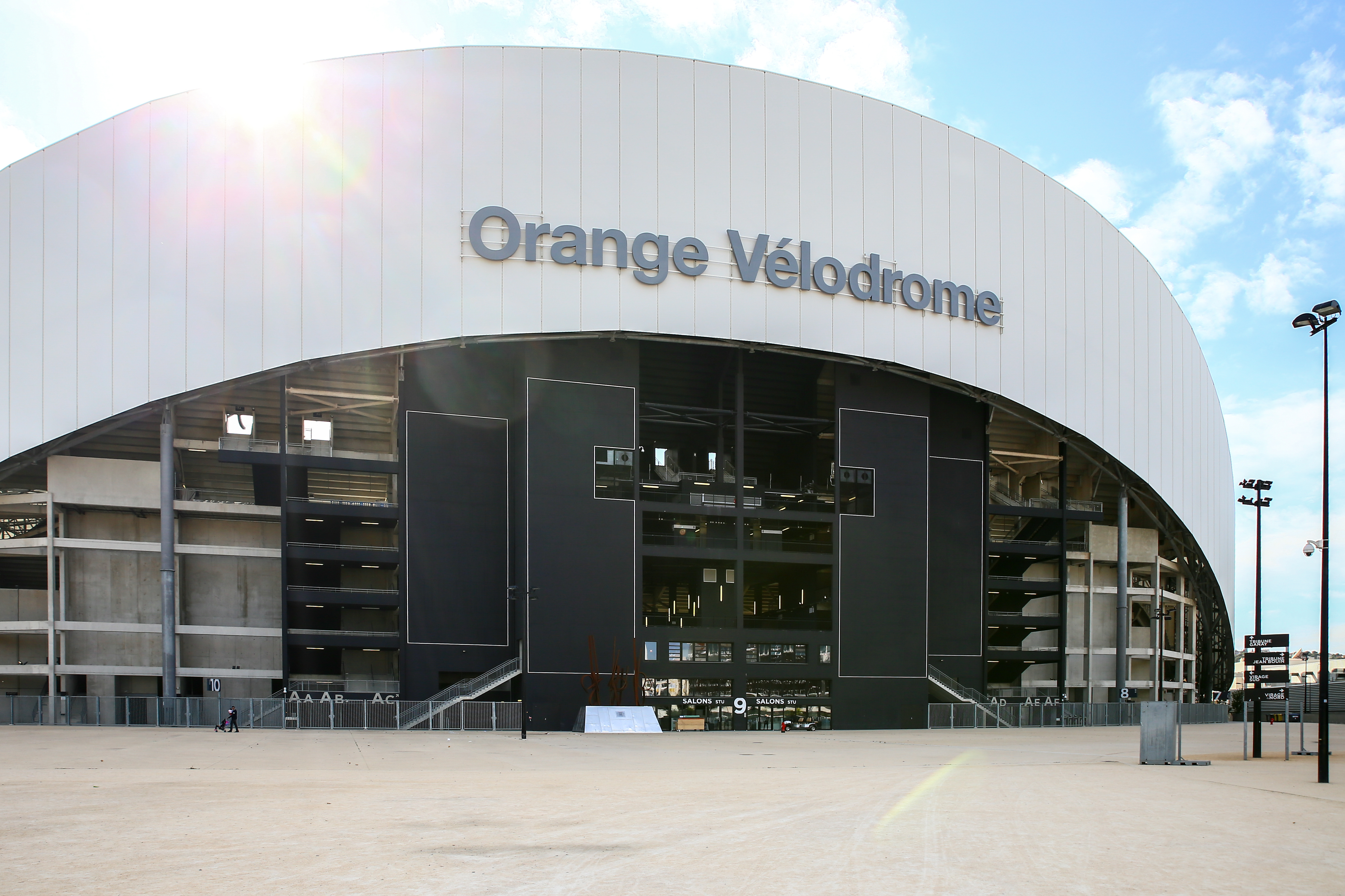 OM interview loyer vélodrome