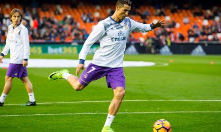 Real Madrid époque dorée