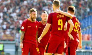 as roma bilan financier saison 2016-17
