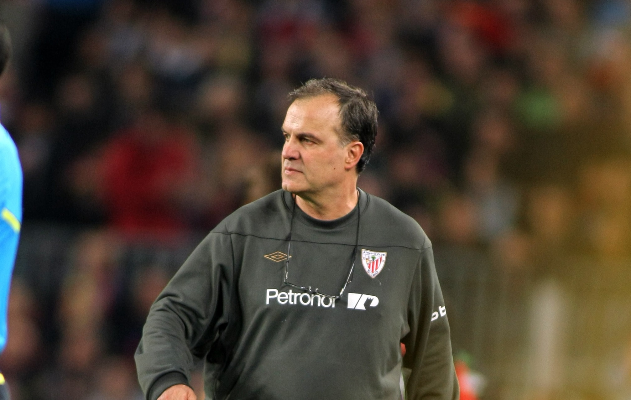 bielsa interview laplanche