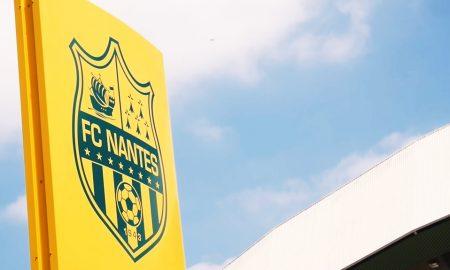 fc nantes contrat sponsoring