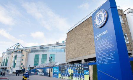 Chelsea FC innovation