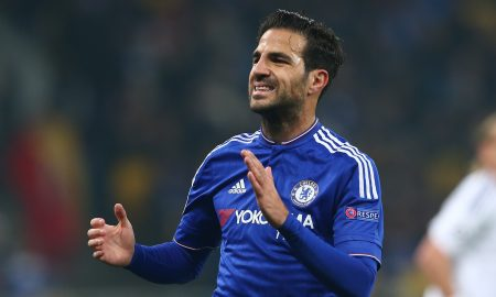 Chelsea prolongation fabregas
