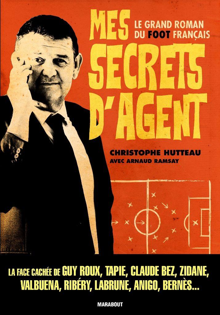 Couverture Mes Secrets d'Agent New