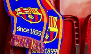 FC Barcelone stratégie de marque rs