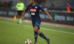 SSC Napoli revalorisation Ghoulam