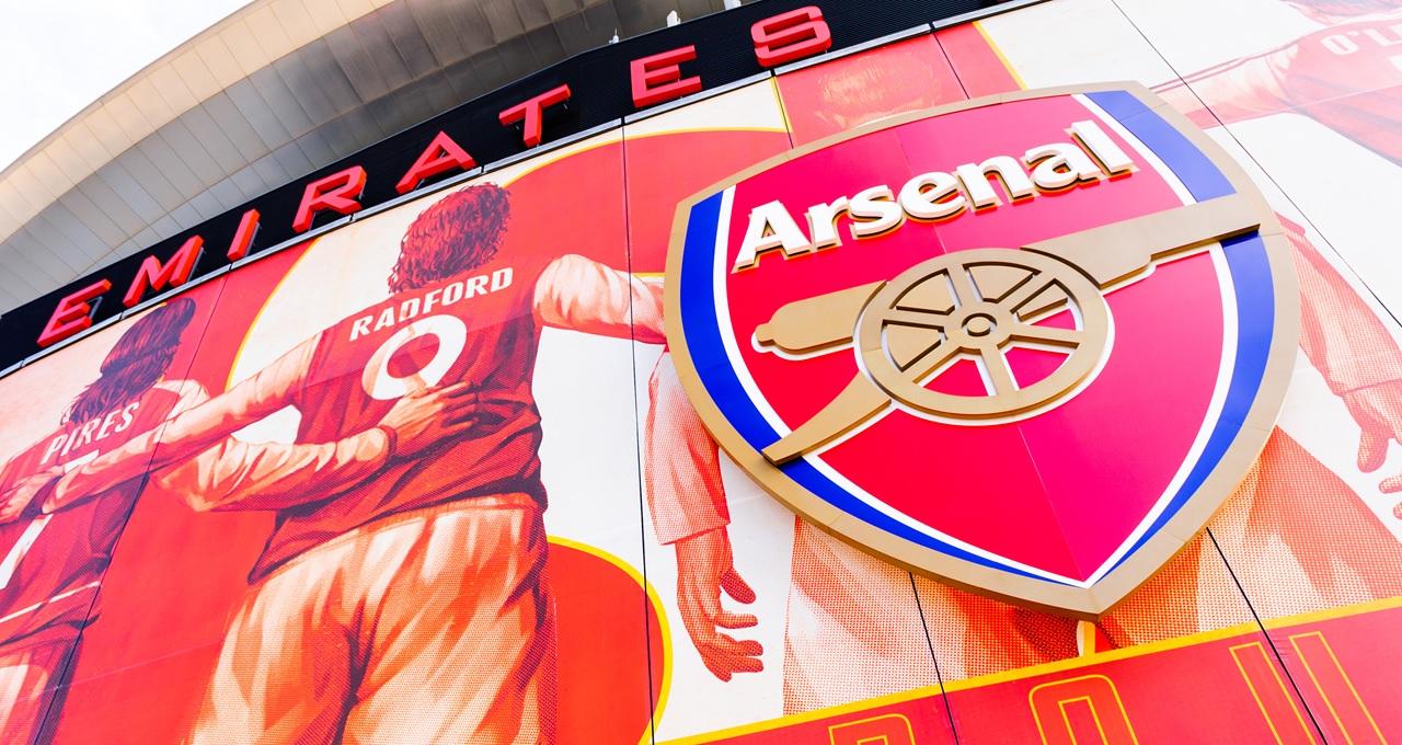 arsenal capacité emirates stadium
