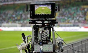 droits tv ligue 1 participation sfr sport
