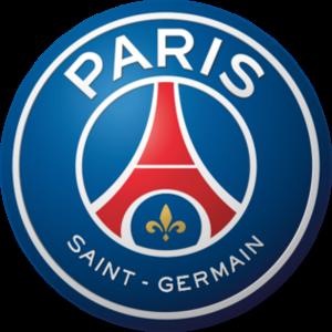 logo psg nouveau