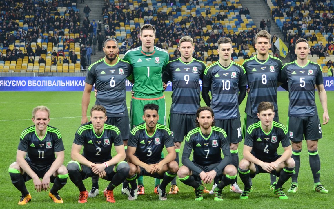 revenus fédération galloise de football