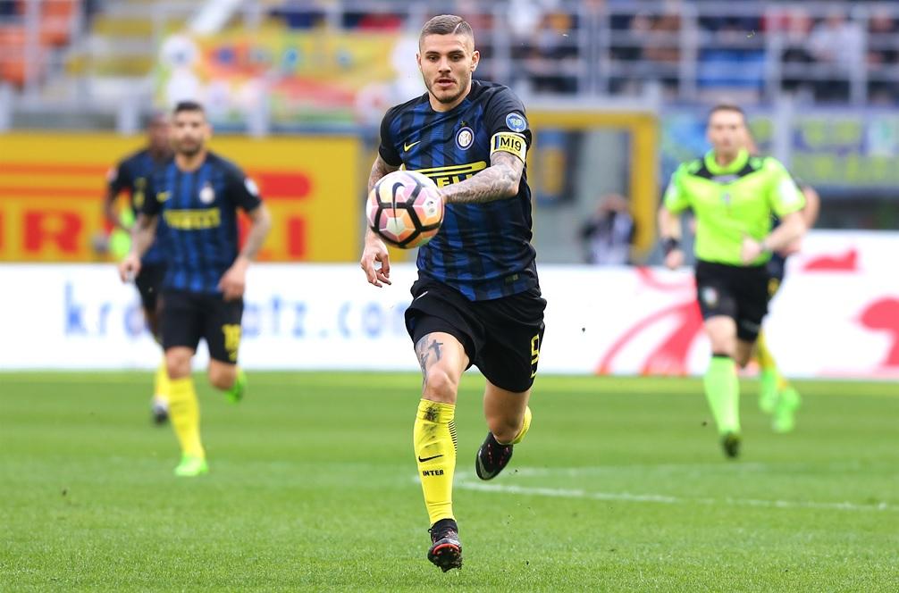 Inter FC émission obligations