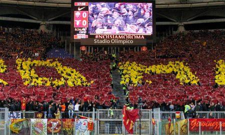 as roma financement nouveau stade