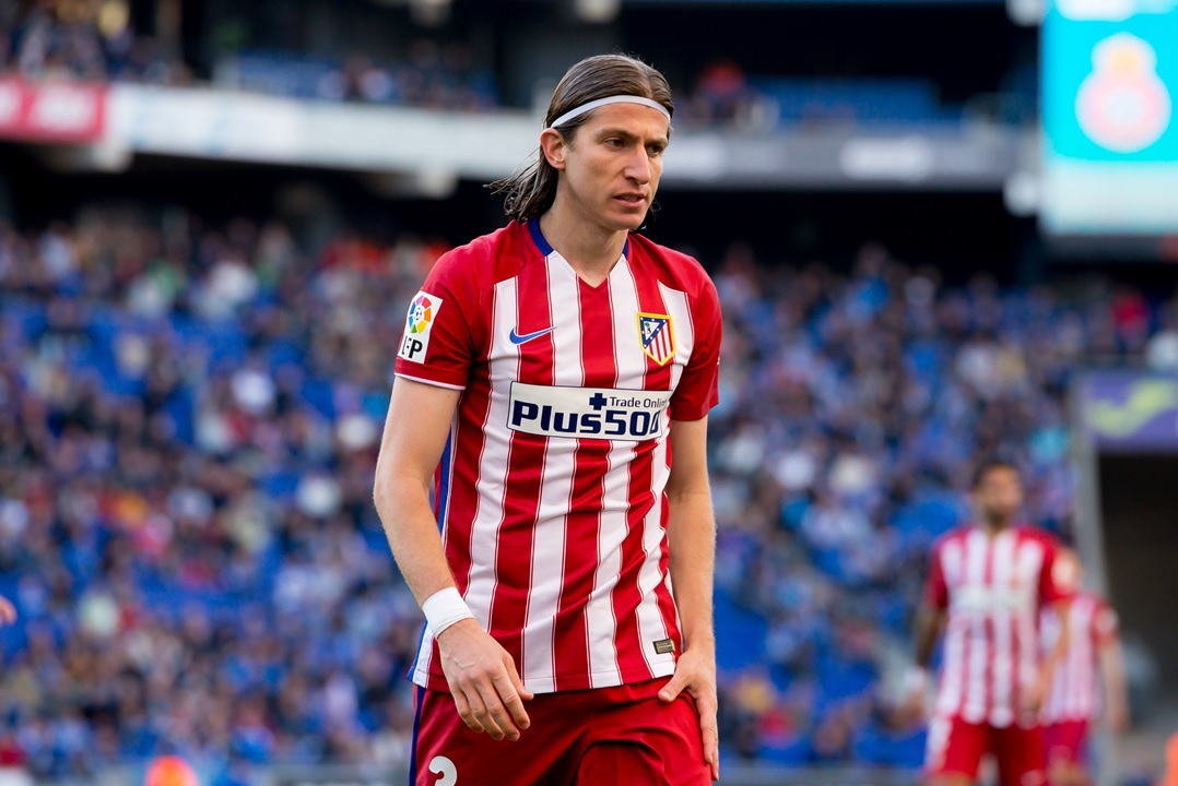 atletico de madrid prolongation contrat caixabank