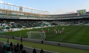 elche cf situation actionnariale