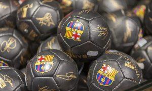 fc barcelone directeur marketing