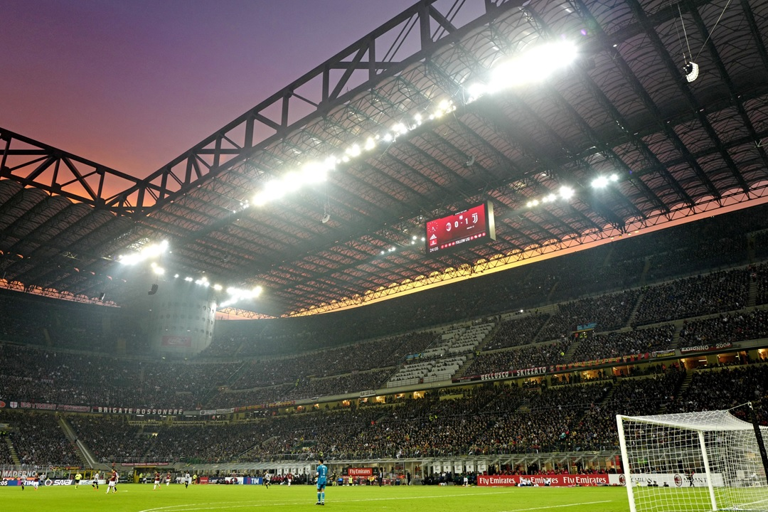milan ac uefa accord volontaire