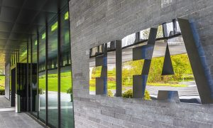 FIFA engouement entreprises chinoises
