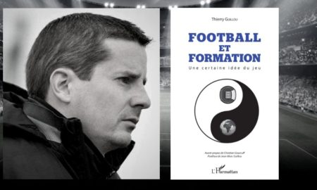 Thierry Guillou football et formation