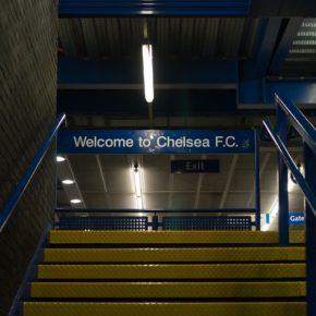 Chelsea FC nomme un nouveau directeur général !