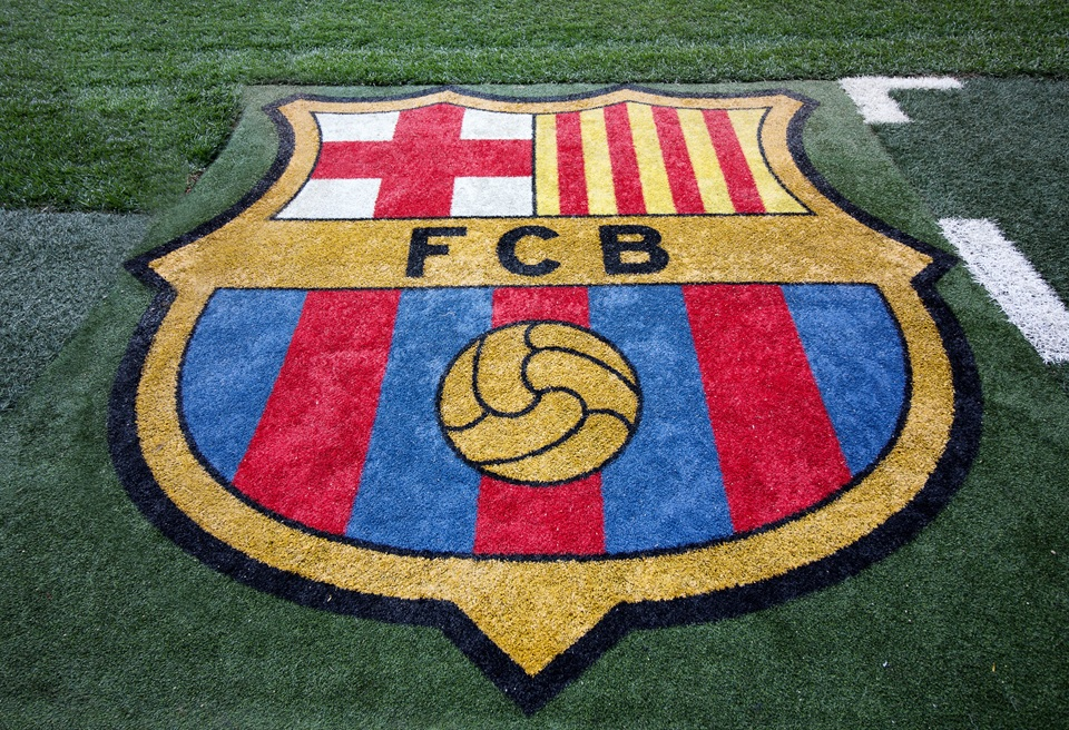 fc barcelone marketing colombie