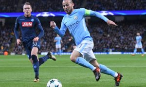 manchester city partenariat caa sports
