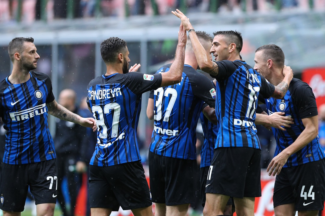 Inter FC déficit