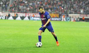 fc barcelone prolongations contrats sponsoring