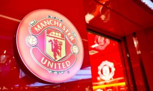 manchester united lancement youtube