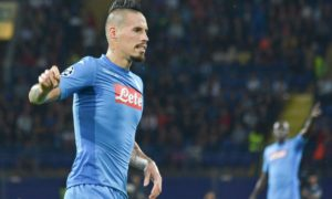 ssc napoli importants profits