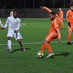 AC Boulogne Billancourt : la formation avant tout !