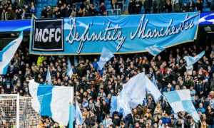 communication supporters football manchester city
