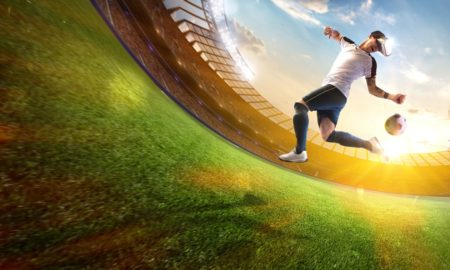 réalité virtuelle potentiel football