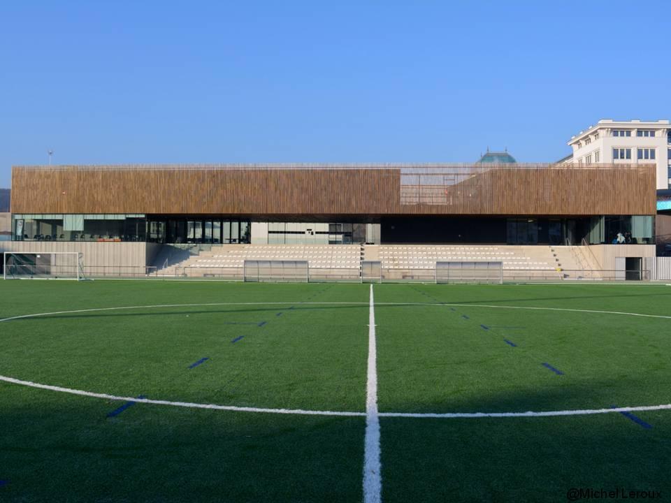 stade ac boulogne billancourt