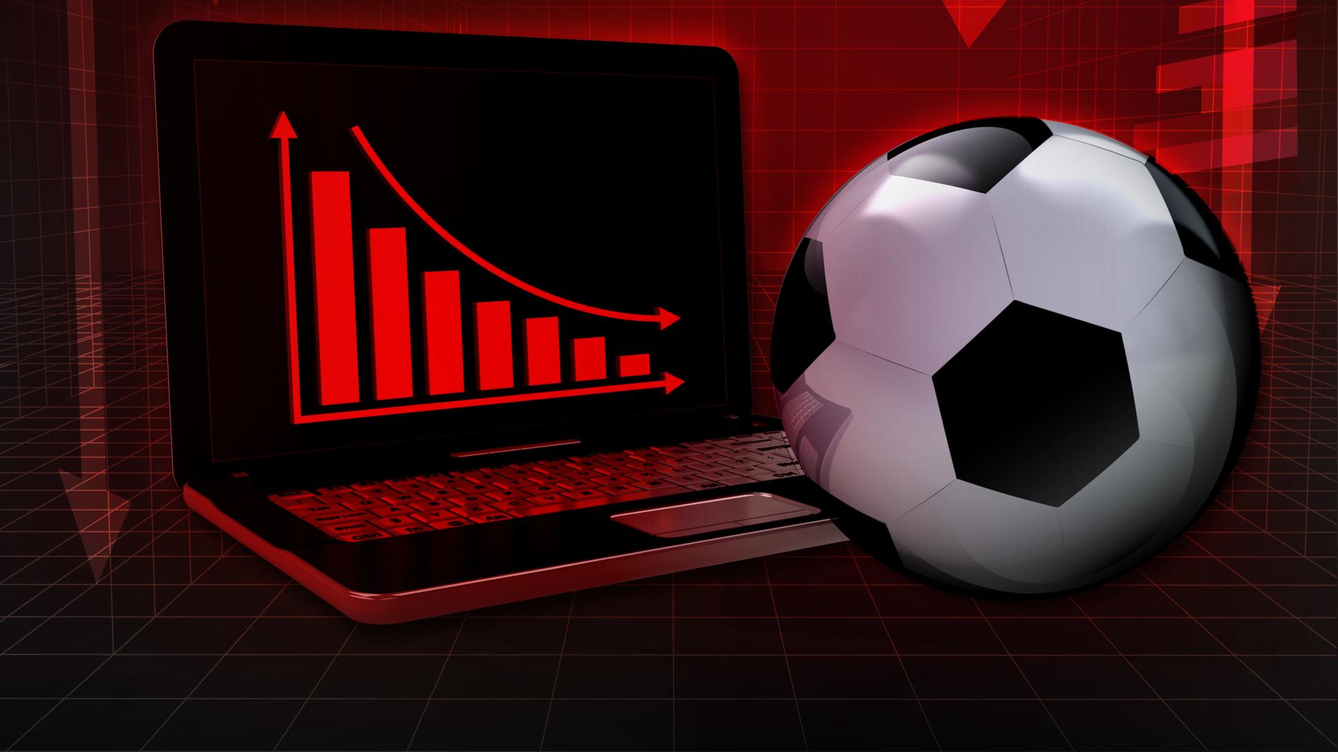 Interview jérémie bastien football crise économique