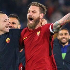 L'AS Roma déniche son nouveau sponsor maillot !