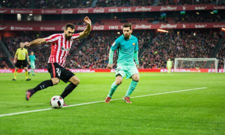 athletic bilbao interview jose maria Amorrortu