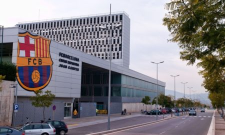 fc barcelone programme fcbescola